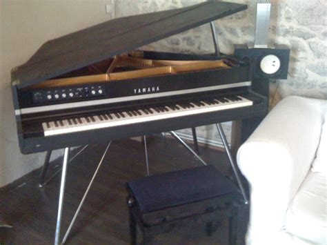 Keyboard Yamaha Cp yamaha cp 80 image 389812 audiofanzine