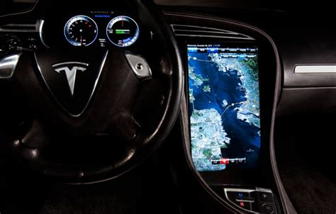 NVIDIA PARTNERS WITH BMW OF NORTH AMERICA AND TESLA MOTORS