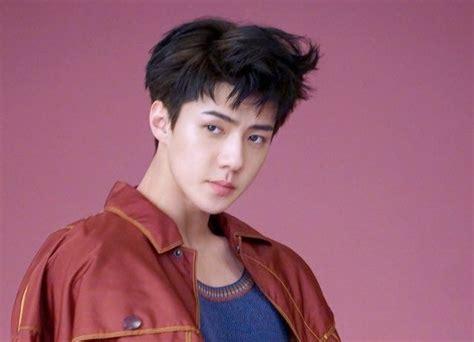 film chanyeol exo terbaru film korea terbaru sehun exo adaptasi webtoon populer akan