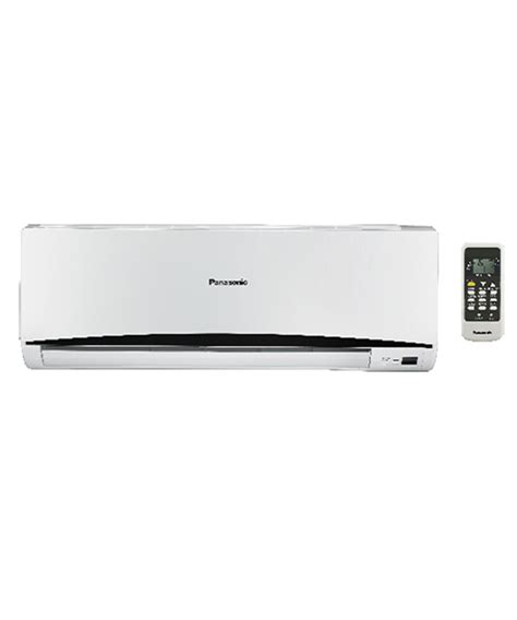 Ac 1 Setengah Pk jual ac panasonic single split 1 2 pk cs uv5rkp murah