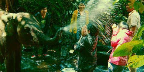 film petualangan anak valerie thomas petualangan menyelamatkan anak gajah