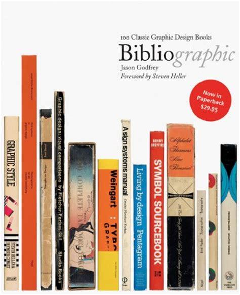 graphic book design 2 book review bibliographic 100 classic graphic design