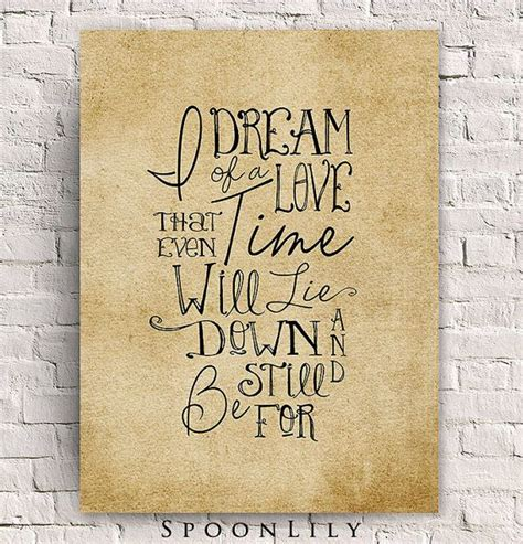 Practical Magic Quote Poster