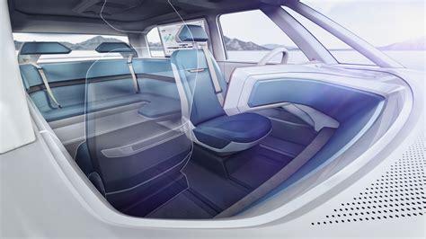 volkswagen concept interior volkswagen budd e wins interior design award cleantechnica