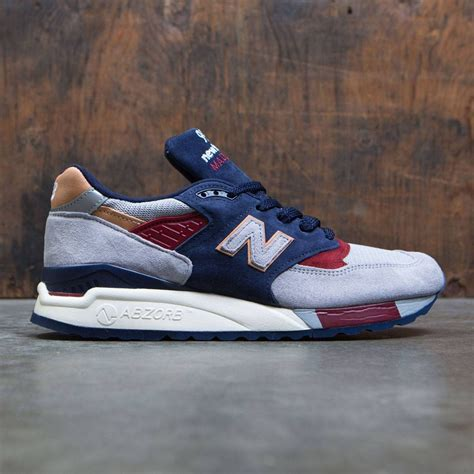 Harga New Balance Usa new balance 998 desert heat m998csu made in usa gray