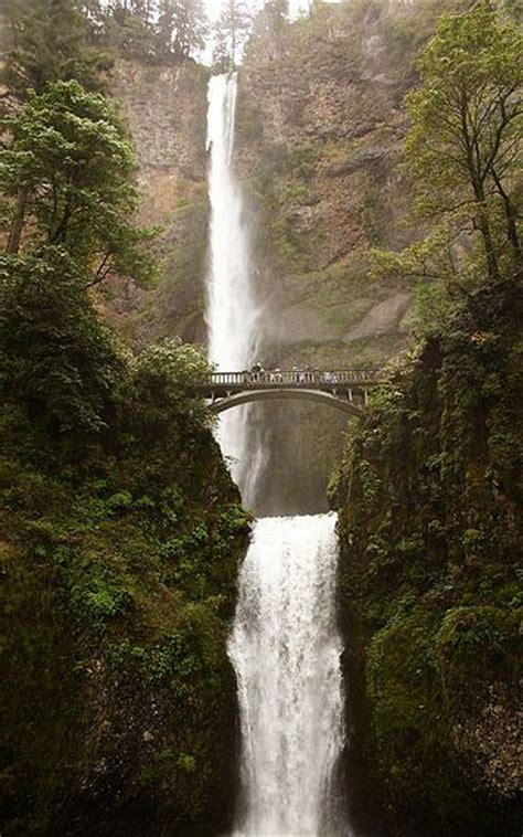 columbia river waterfalls near portland multnomah falls portland favorite places spaces