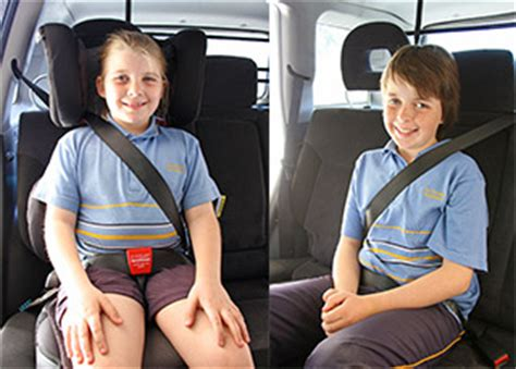 can 5 year olds sit in the front seat car my licence seatbelts and child restraints