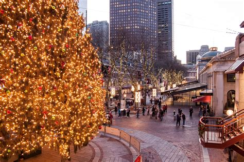 when was the first faneuil hall christmas tree how to spend the holidays in boston bu today boston