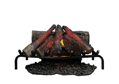 dimplex dlg1058 open hearth masonry electric fireplace log set