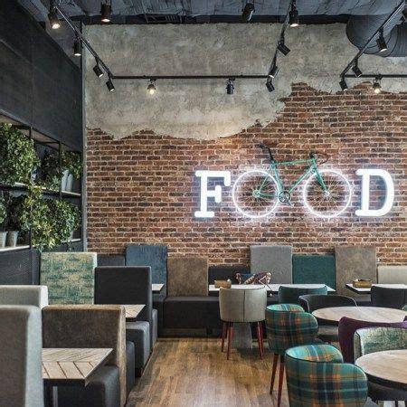 Restaurant Layout Pinterest | 25 best ideas about industrial restaurant on pinterest