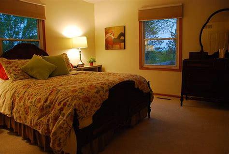 модерни идеи за боядисване на спалнята от chic home