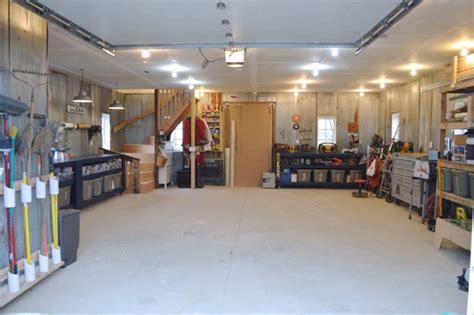 scheune werkstatt an organized garage finding order from chaos newlywoodwards