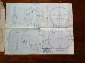 plans quot published by roth violins quot are these things