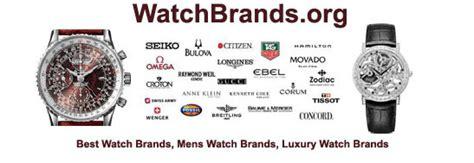 Teure Uhrenmarken Liste by Swiss Brands A K