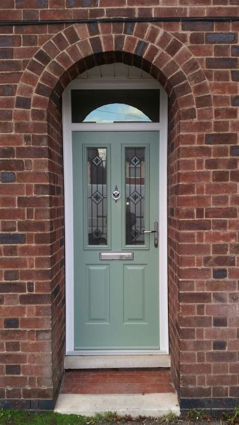 French Grey Front Door – Modern Country Style: My Top Ten Farrow and ...