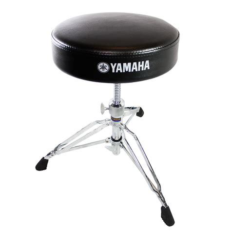 Yamaha Drum Stool by Yamaha Heavy Weight Braced Drum Throne Ds 840