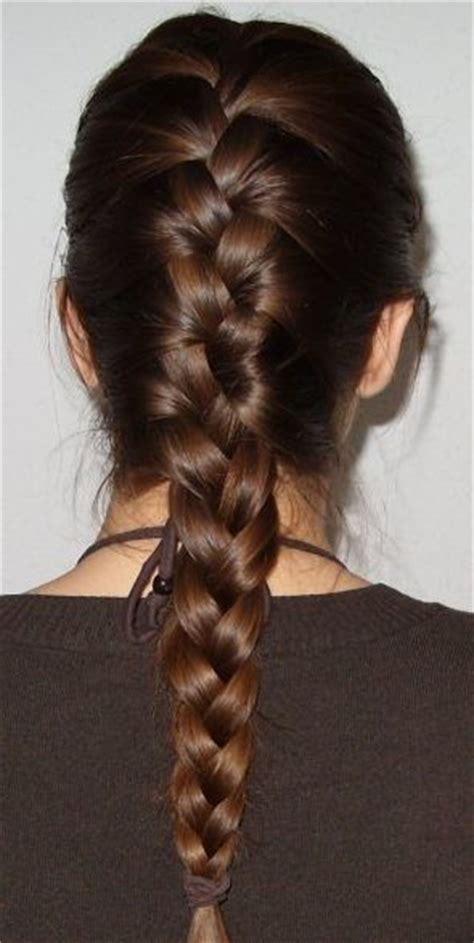 one braid hairstyles french braid french braid beautiful braiding and