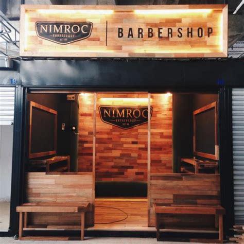 Barber Downtown Cheras | suka gaya potongan rambut era 50 an ini 5 barber shop