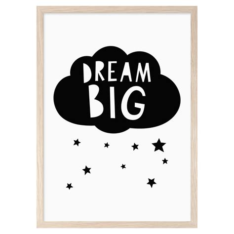 Home Decor Wholesale by Dream Big Clouds Mini Learners