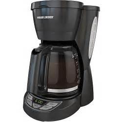 black decker coffee pot black and decker 12 cup programmable coffee maker
