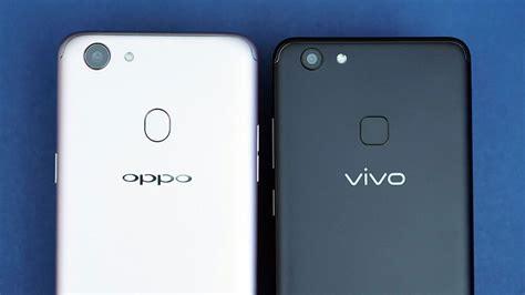 Handphone Vivo F5 Plus so s 225 nh oppo f5 vs vivo v7 plus smartphone selfie n 224 o l 224 lựa chọn của bạn 187 tin tức c 244 ng nghệ
