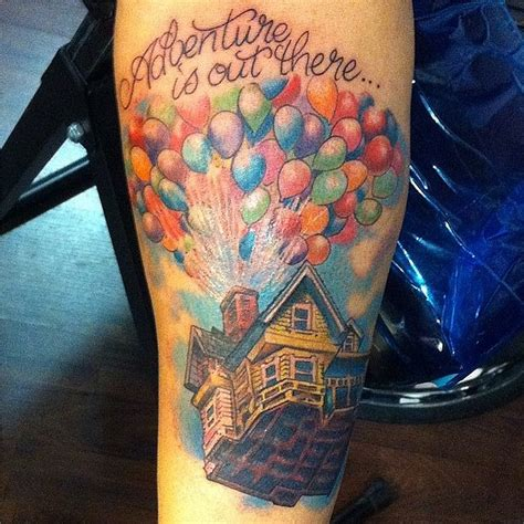 quote tattoos inspired  walt disney movies entertainmentmesh