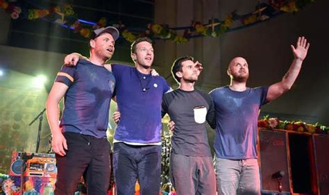 coldplay brief biography coldplay take fans to church as they dazzle in hackney