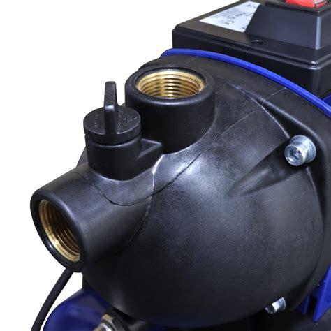 pompa giardino pompa da giardino elettrica 1200w vidaxl it