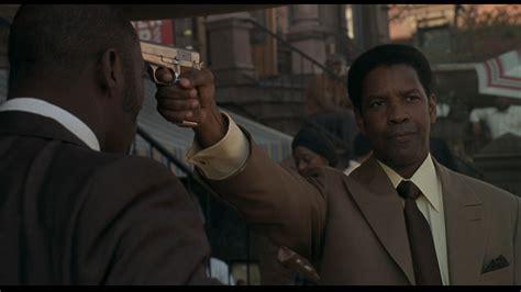 film gangster denzel washington frank lucas the sporadic chronicles of a beginner blogger