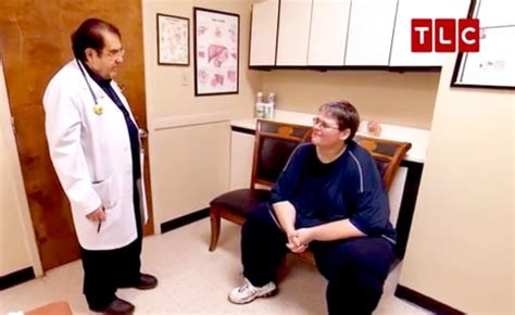sean my 600 pound life update my 600 lb life s joe wexler invites surgeon to his wedding