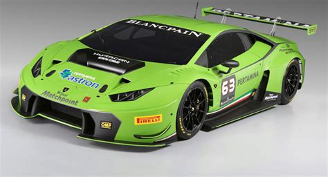 lamborghini race lamborghini could launch gte class huracan to race at le mans