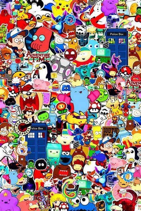 Tmnt Chibi Iphone 5 5s 5c 6 6s 7 Plus iphone graffiti wallpapers 67