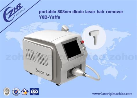 diode laser hair removal preparation painless 808nm depilator diode laser hair removal machine high performance