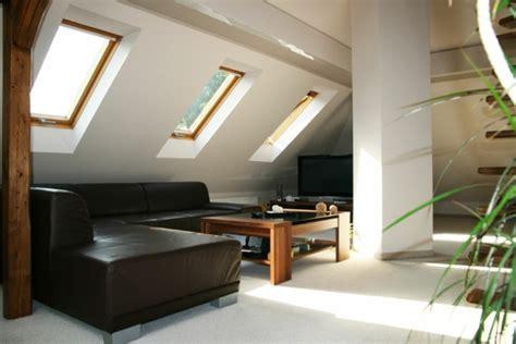 wohnzimmer dachgeschoss dachgeschoss wohnzimmer einrichten