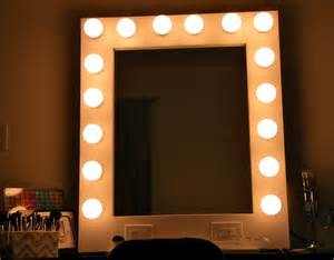 Vanity Mirror Lights In Vanity Mirror With Lights Australia Home Design