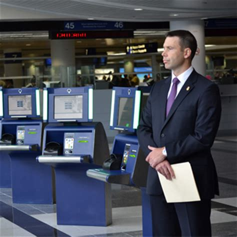 Cbp Background Check Another Step Toward Automated Customs Checks Fcw