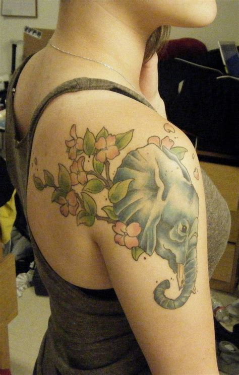 asian elephant tattoo 50 asian elephant tattoos collection
