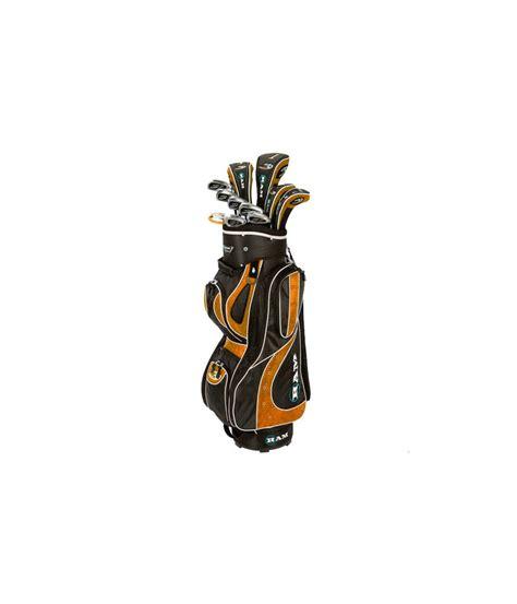ram concept golf clubs ram concept 3g golf set graphite shaft
