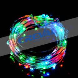 led color changing christmas lights for outdoor lighting