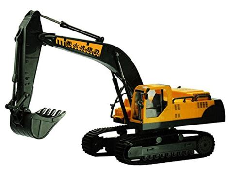 Special Edition Mainan Rc Truck Exavator Heavy Machine Xm 6811l rc construction machinery hydraulic excavator new japan