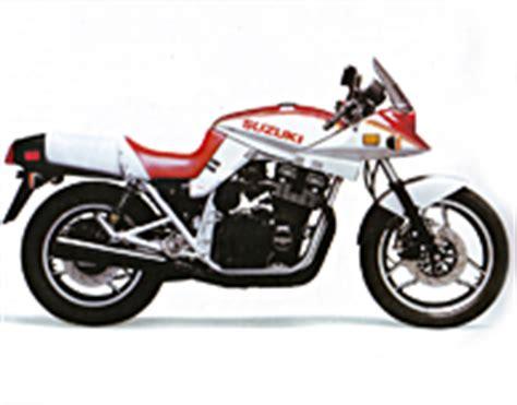 1983 Suzuki Gs750 Suzuki Gs750 Katana 1983