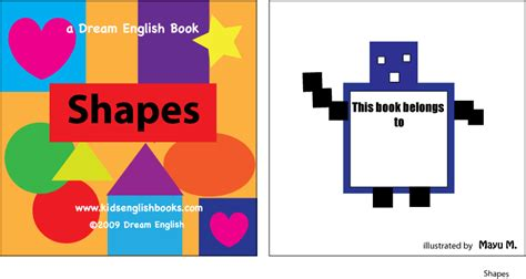 picture books about shapes read books shapes childrens picture books