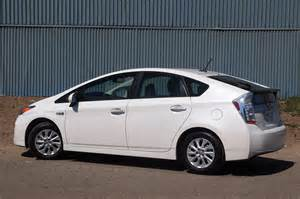 2012 Toyota Prius In 2012 Toyota Prius In Drive Photo Gallery