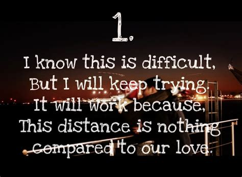 distance quotes distance quotes for him from quotesgram