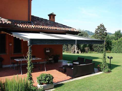 tettoia per giardino tettoie in ferro pergole e tettoie da giardino
