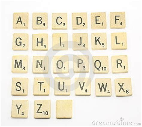 can you trade letters in scrabble scrabble alphabet royalty free stock photo image 8827575