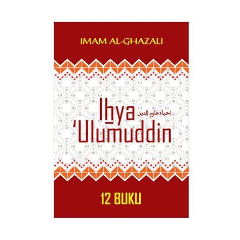 Buku Agama Tafsir Al Mishbah Jilid 1 15 Original Lengkap 1 jual nuansa cendekia ihya ulumuddin jilid 1 12 by imam al ghazali buku sejarah agama budaya