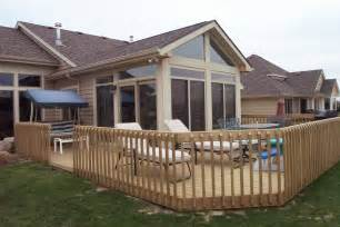 Outdoor Rooms Extensions Patio Enclosures Vanguard Blinds » Home Design