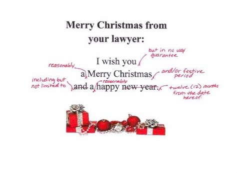 merry christmas   lawyer meme guy