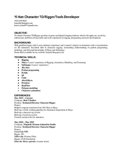 python experience resume resume ideas